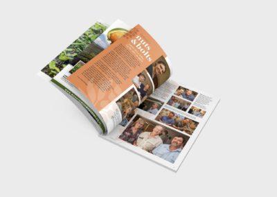 The Macadamia magazine-design-services-south-africa-creative-industries